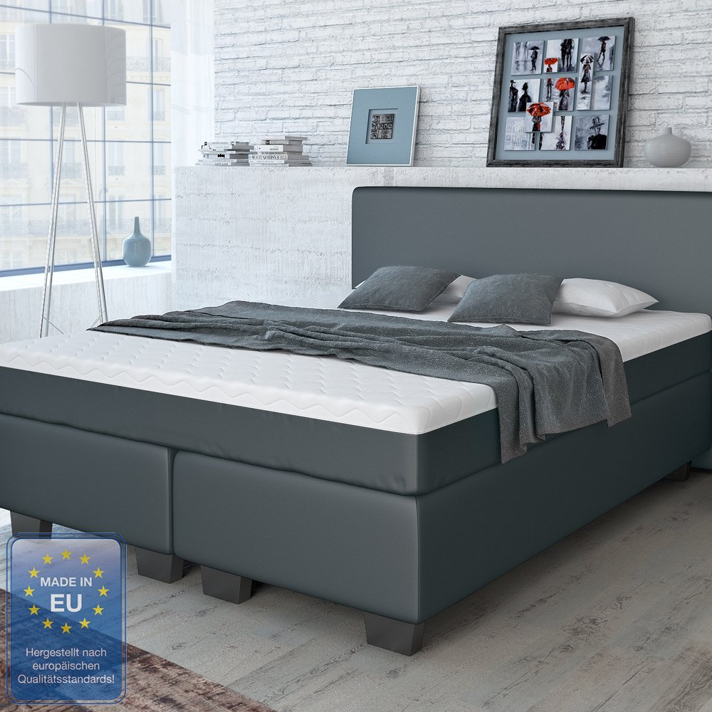 bett kaufen 160x200 excellent betten online kaufen zum x bettkasten with bett kaufen 160x200. Black Bedroom Furniture Sets. Home Design Ideas