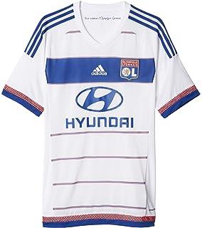 adidas Olympique Lyon Men's Replica Away Jersey, Men, Trikot