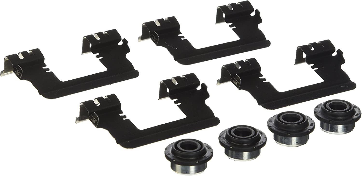 Raybestos H5670A Professional Grade Disc Brake Caliper Hardware Kit