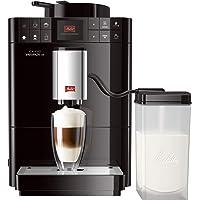 Melitta F57/0-101 silber Kaffeevollautomat Caffeo Varianza CSP + Melitta 206056 IsolierTrinkbecher