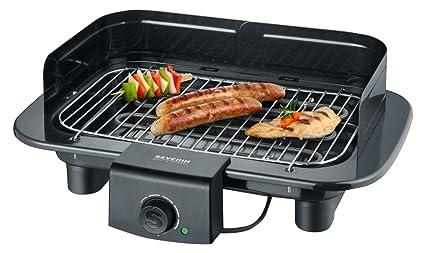 Test Elektrogrill Severin Pg 2791 : Severin pg barbecue grill tischgrill grillfläche w