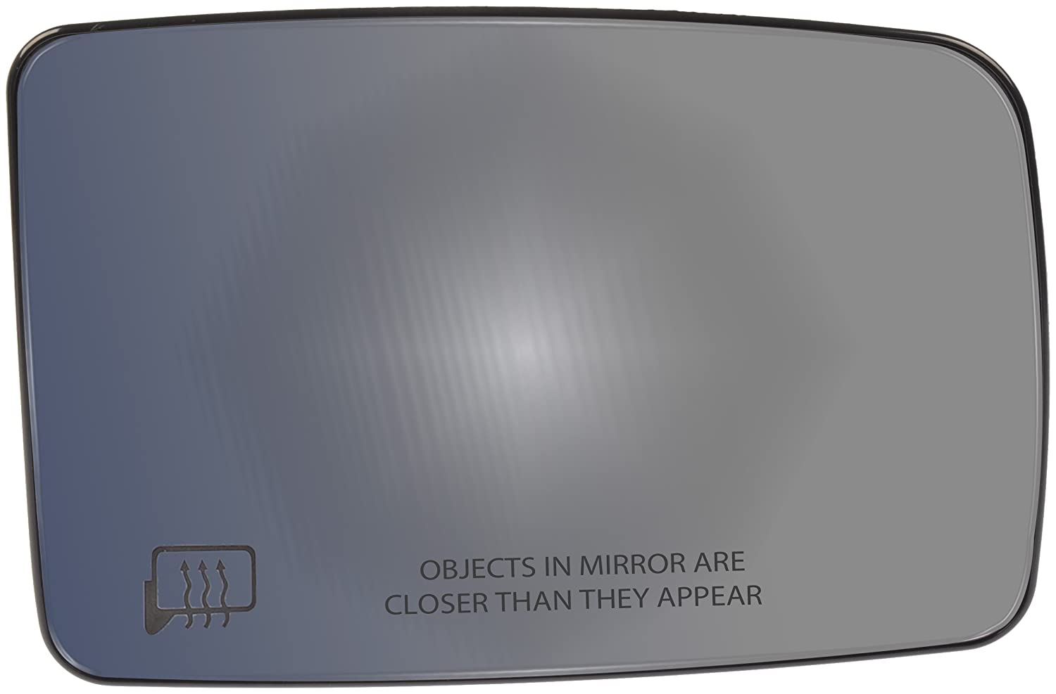 Dorman 56309 Ford//Lincoln Passenger Side Heated Power Mirror Glass Assembly