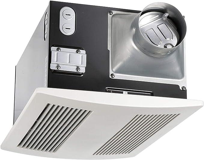 Panasonic FV-11VH2 WhisperWarm Fan/Heater Combination