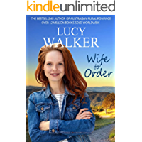 Wife to Order: An Australian Outback Romance