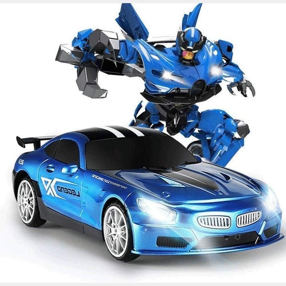S2F5 Rc Car Stunt Electric CarChildren