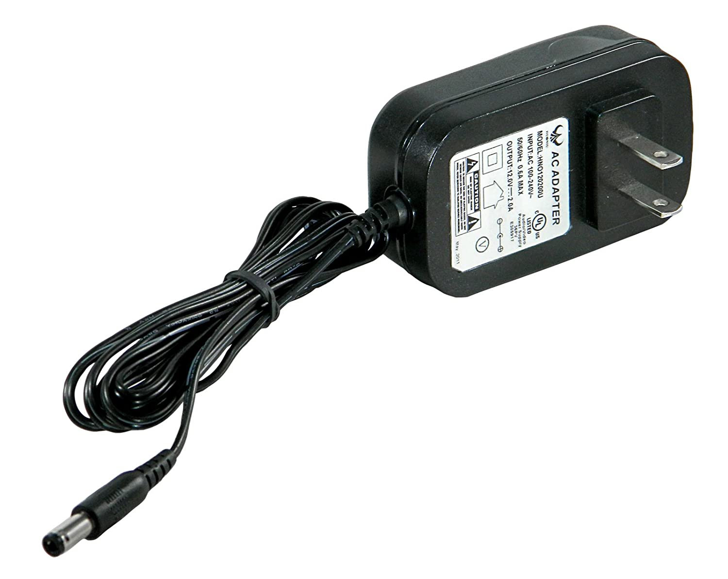 Streamlight 44909 Waypoint Rechargeable 120V AC Cord