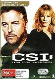 CSI Season 8 (DVD)