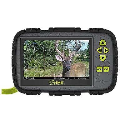 HME SD Card Reader/Viewer