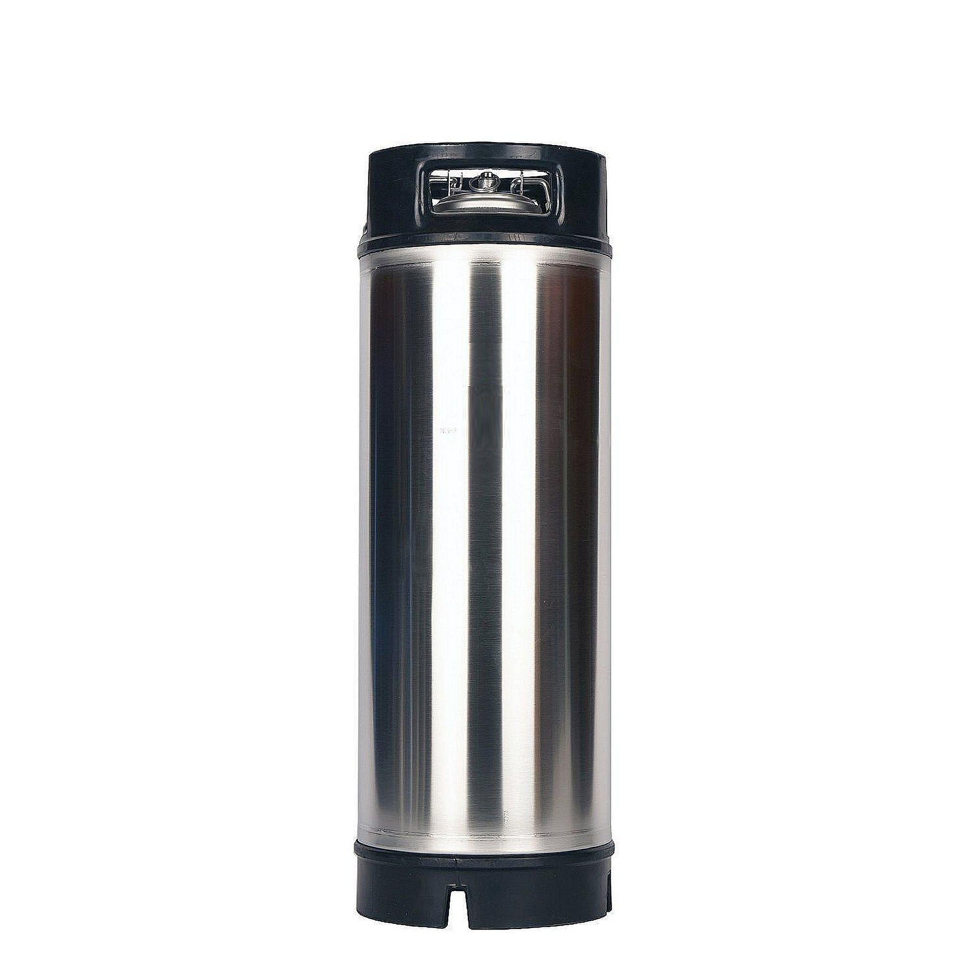 5 Gallon Keg New Ball Lock Cornelius Style Beer Soda Tea by Home Brew Stuff (Image #1)