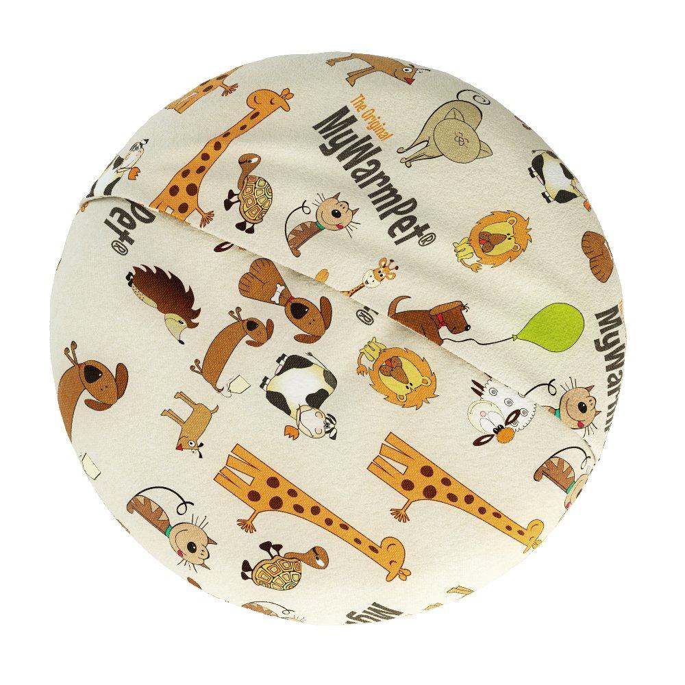 Amazon.com : The Original MyWarmPet Heat Pad - Microwave Pet Heating Pad  (Pet Warmer, Microwavable Safe Heated Pet Pads) : Microwave Pet Bed Warmer  : Pet ...
