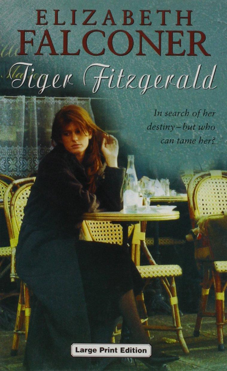 Tiger Fitzgerald PDF