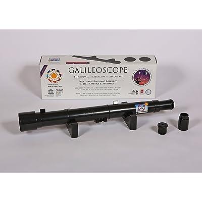 Galileoscope Telescope: Toys & Games