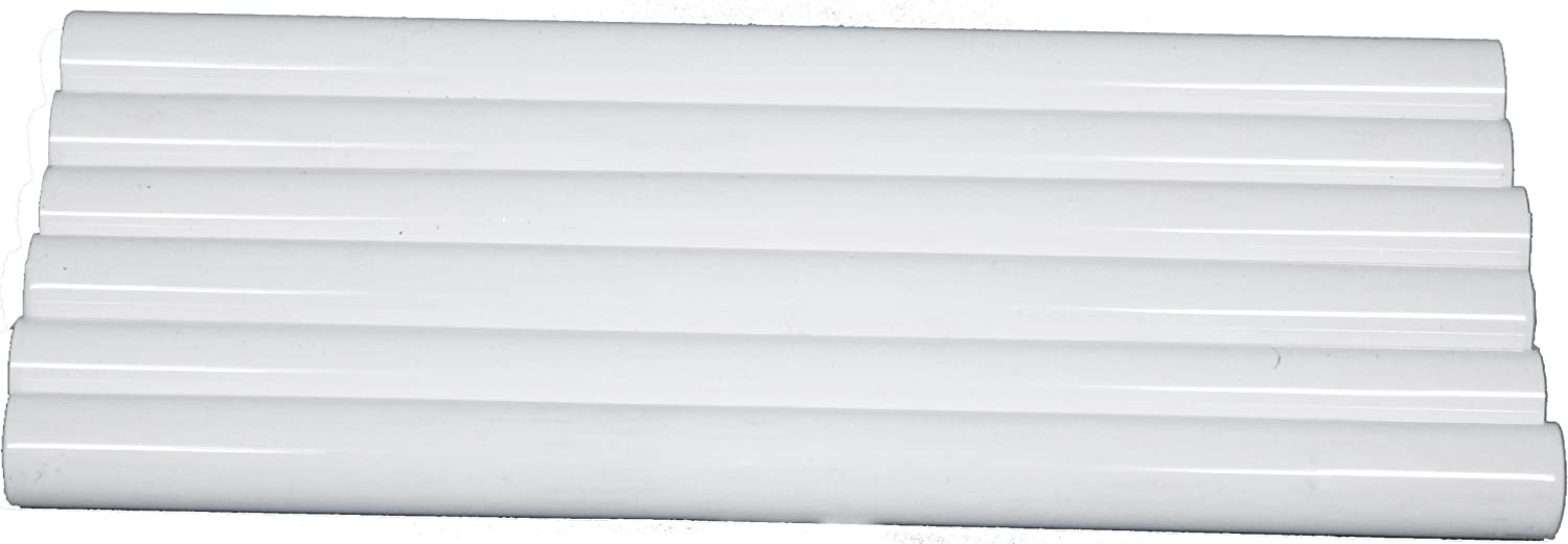 Plumb-Pak Radsnap Radiator White Pipe Sleeves 15mm x 202mm - Pack of 6 Robimatic PPS253-6AMZ