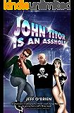 John Titor is an Asshole