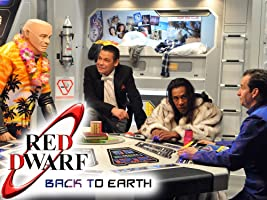 Red Dwarf: Back to Earth - Season 1