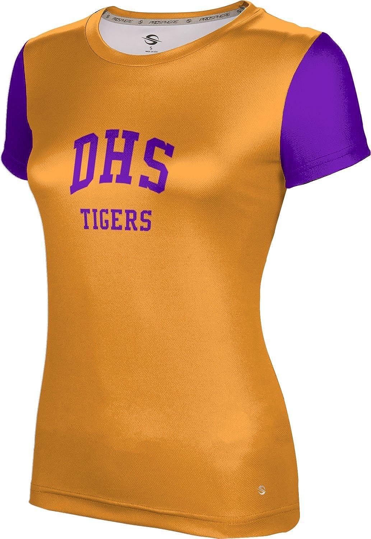ProSphere Women's Doyle High School Crisscross Tech Tee