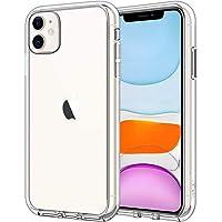 "JETech Funda Compatible iPhone 11 (2019) 6,1"", Anti-Choques y Anti-Arañazos, HD Clara"