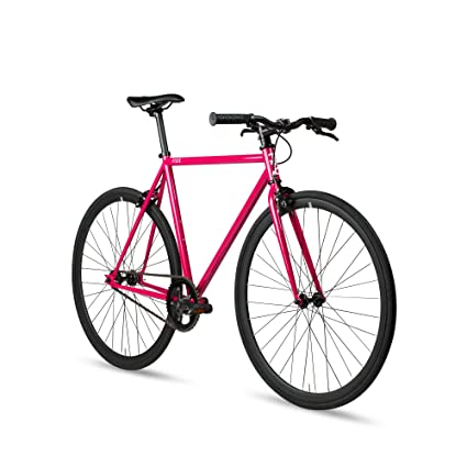 Fixie Inc, Floater Race single-speed Fahrrad