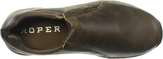 ROPER Mens Air Light Hiking Shoe 09-020-0600-0182 BR