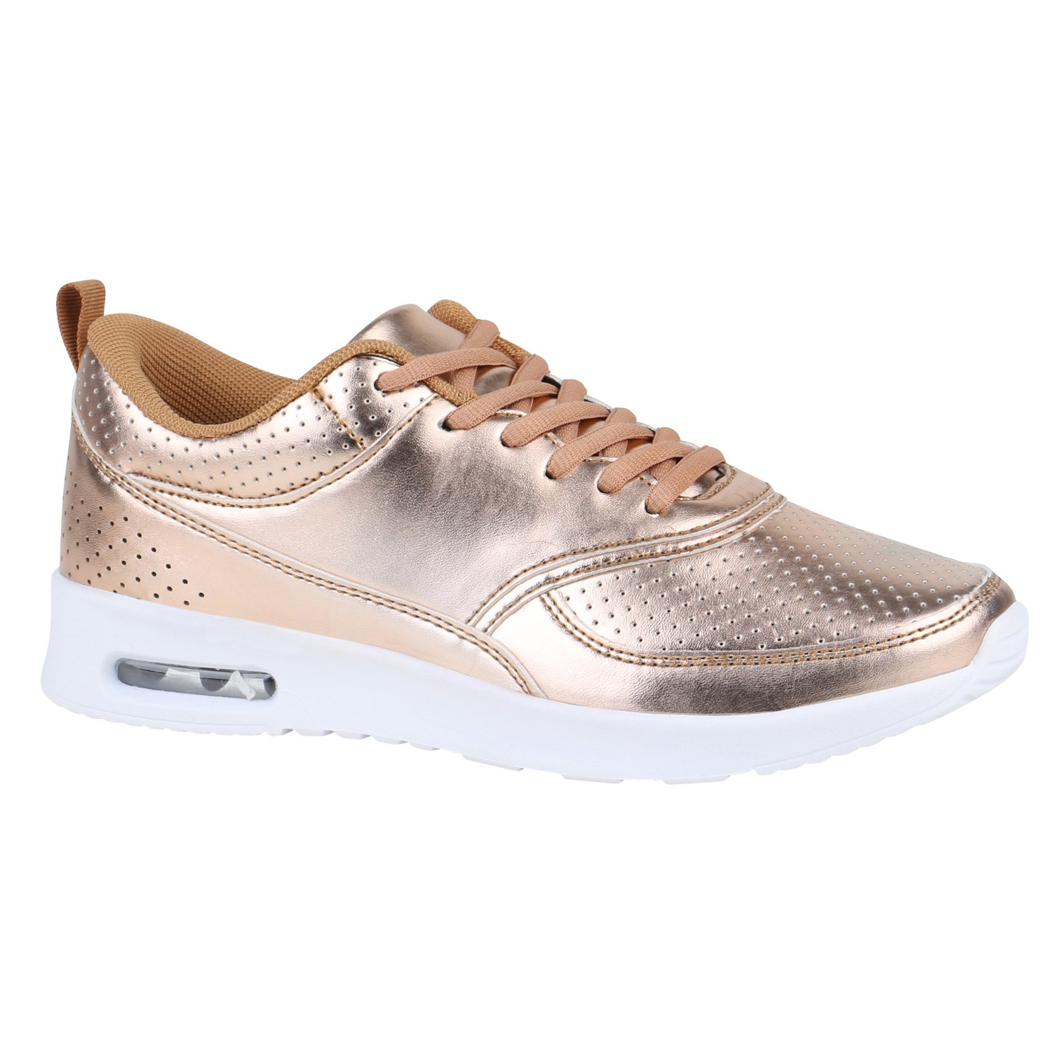 Chaussure De Stiefelparadies Courte Femme, Rose, Taille 37