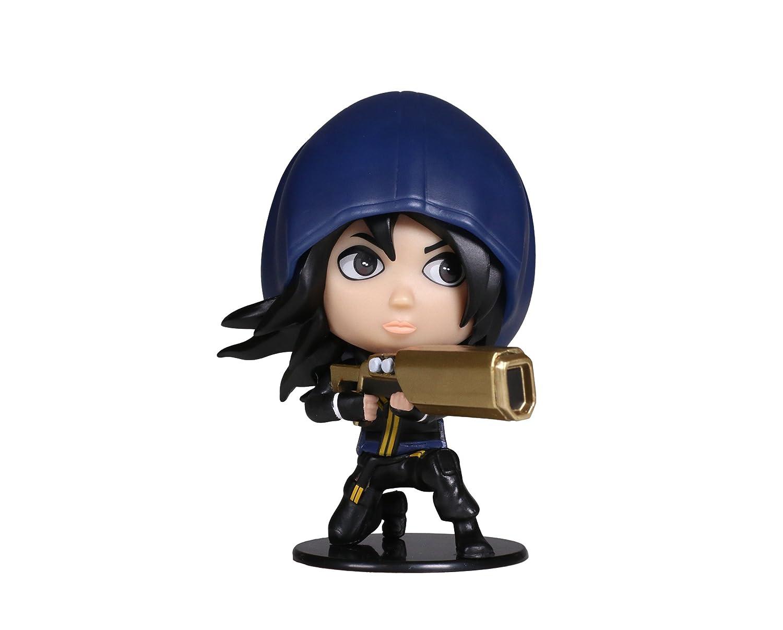 Ubisoft Six Collection Hibana Chibi 4 Figurine Figure