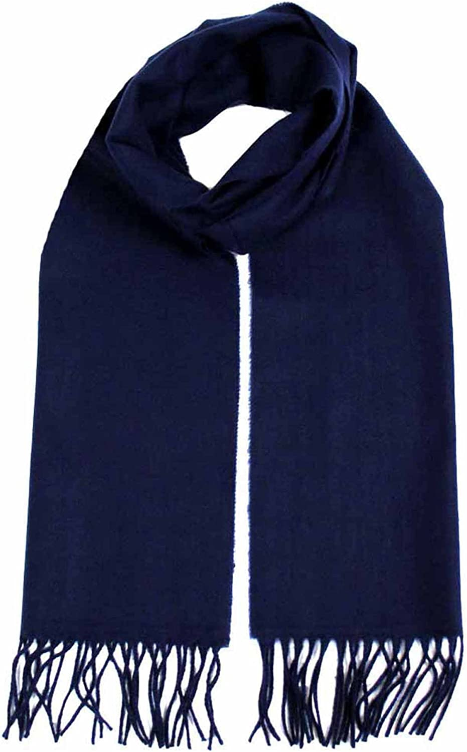 Classic Softer Than Cashmere Unisex Scarf