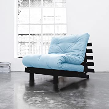 Karup Roots 90 Cm It S A Sofa A Bed And A Chaise Longue Light