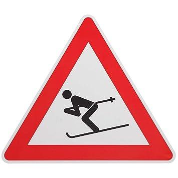 Risultati immagini per simbolo sciatore