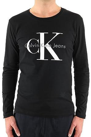 Calvin Klein Shirt J3ij302251 Manches Longues T WEIDH29