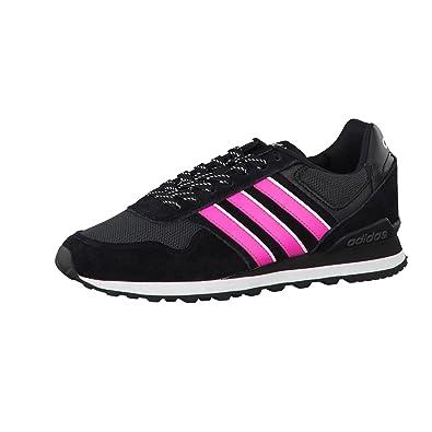 adidas neo Sneaker schwarz 39 1/3