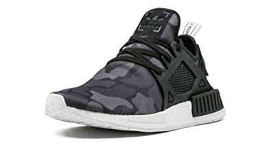 separation shoes 79298 7f763 adidas BA7231 Men NMD_XR1 Black White