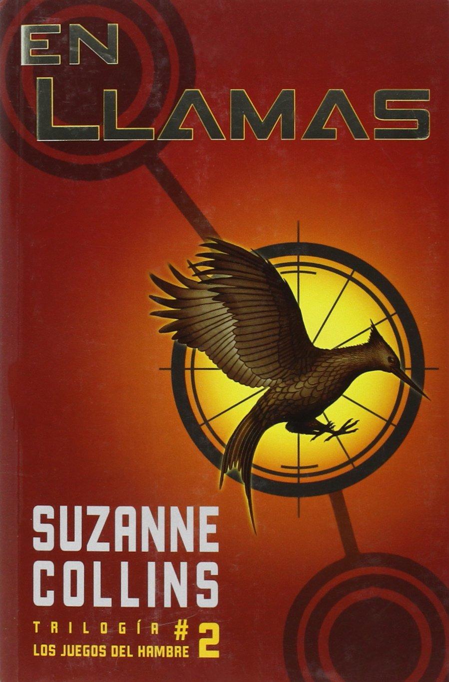 En llamas: 000 (JUEGOS DEL HAMBRE): Amazon.es: Collins, Suzanne ...