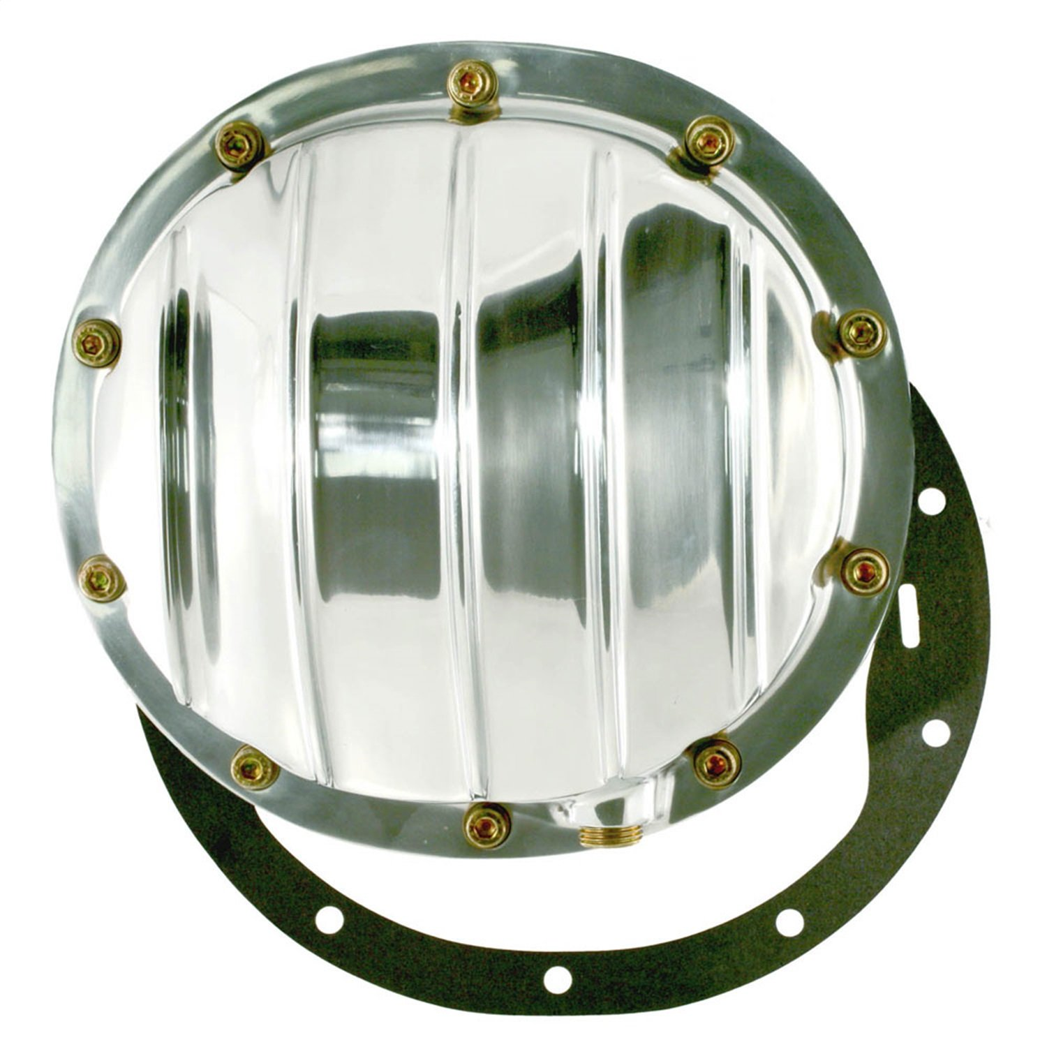 Spectre Performance 60879 10-Bolt Aluminum Differential Cover for GM