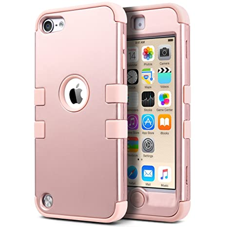 ipod touch 5 coque