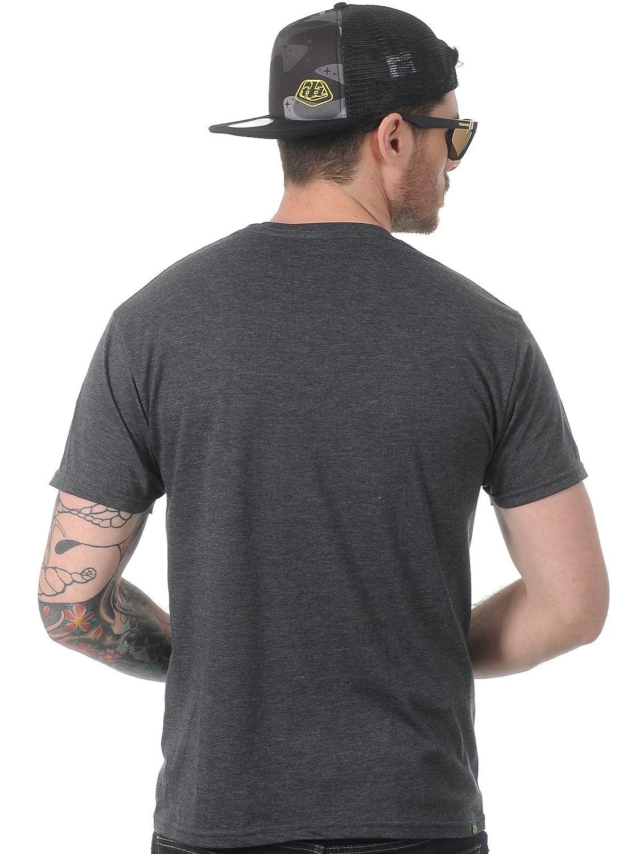 Troy Lee Designs Men's Bolty Short-Sleeve Shirt