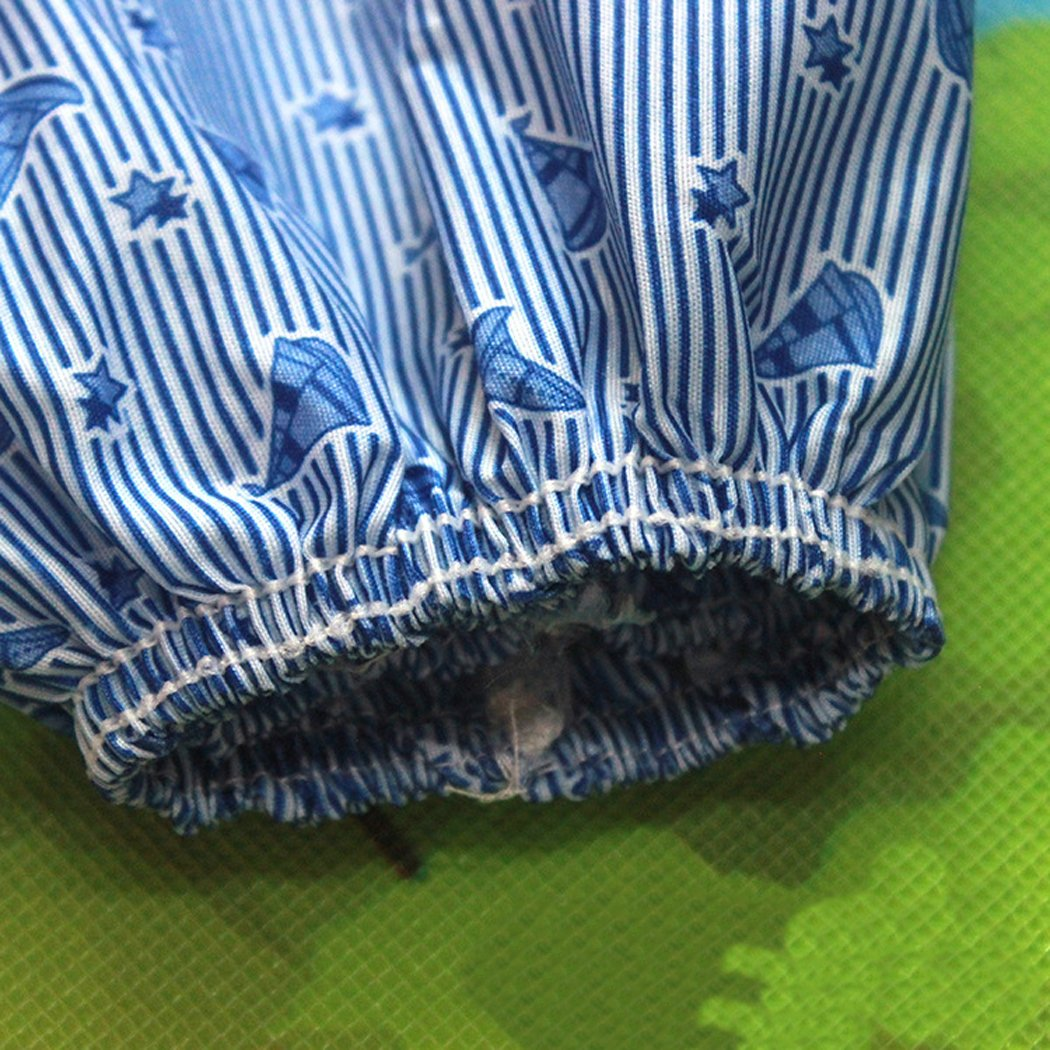 Abcsea 6pcs Mangas De Protecci/ón De Brazo Para La Limpieza Dise/ño De Flores Manguito El/ástico Cuff Oversleeve Cocina Suministros De Cocina color Al Azar