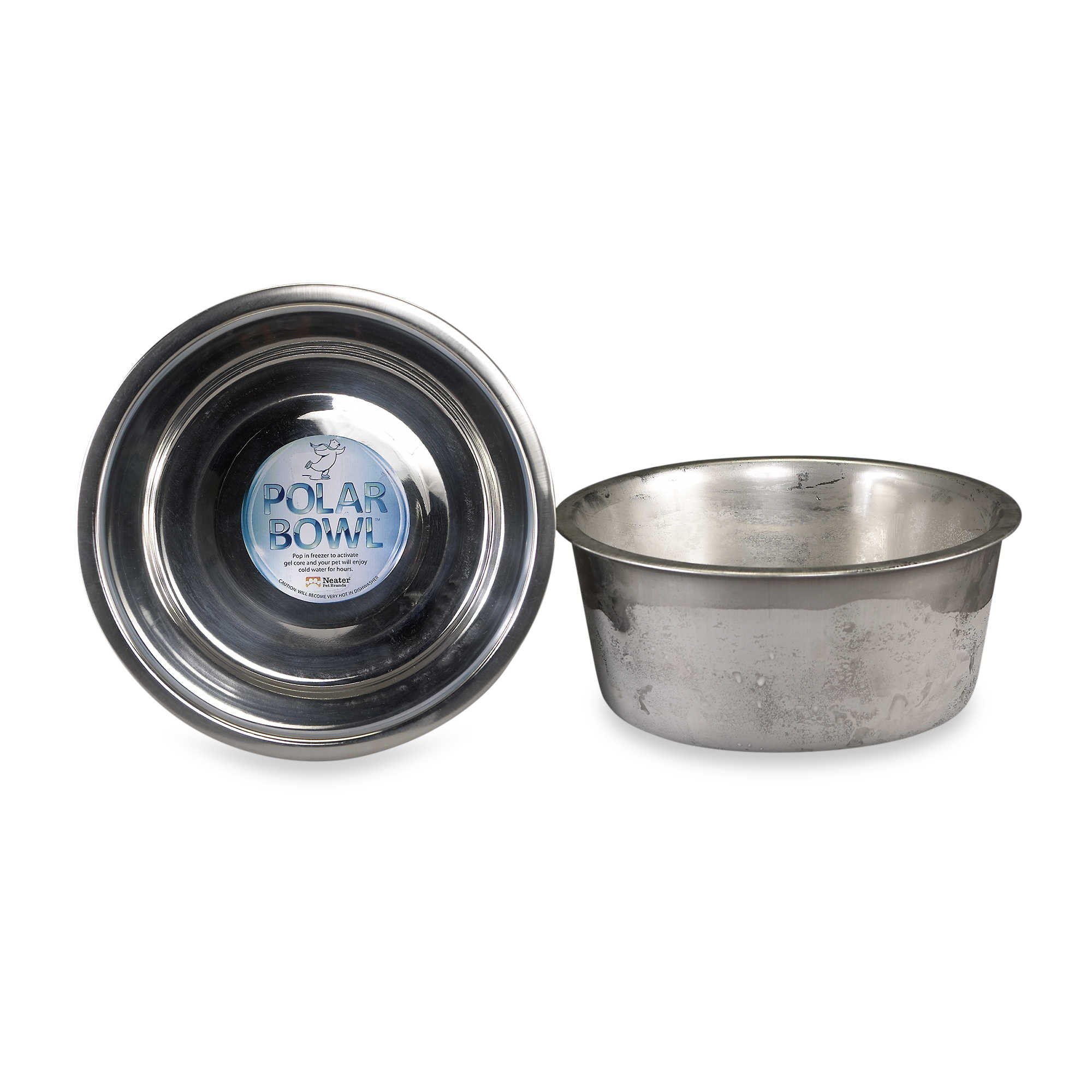 NEATER PET BRANDS Polar Bowl by (Large)