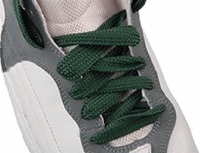 Amazon.com: Shoe Laces Flat Thick - 52