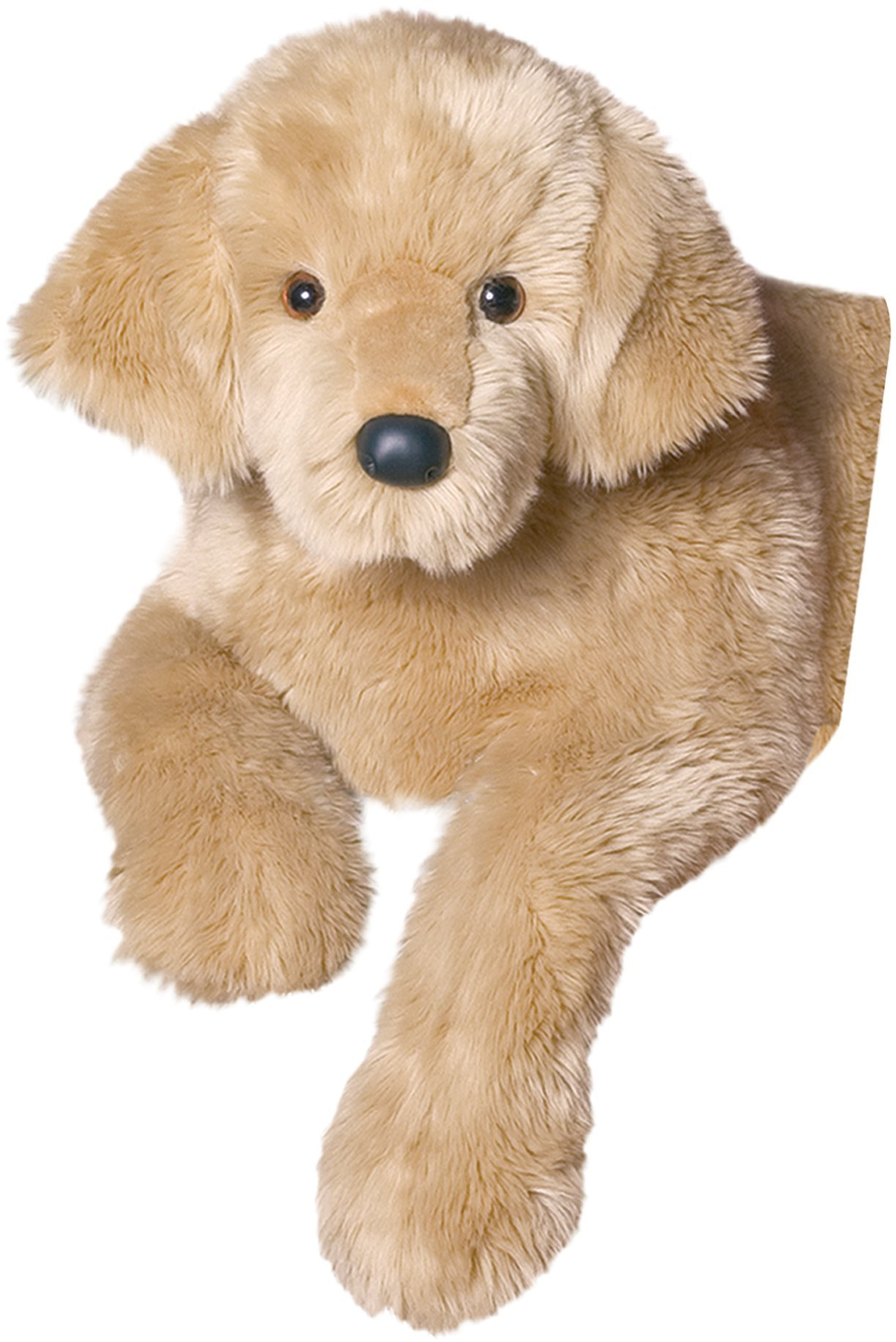 Cuddle Toys 2459 81 cm Long Sherman Golden Retriever Plush Toy by Cuddle Toys