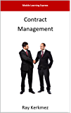 Contract Management (MLE Book 252017) (English Edition)