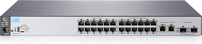 HP J9782A 2530-24 Switch - J9782-61001