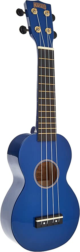 Aquila Strings /& more! Mahalo Ukulele Essentials accessory pack w//Clip on Tuner