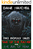Two Bigfoot Tales