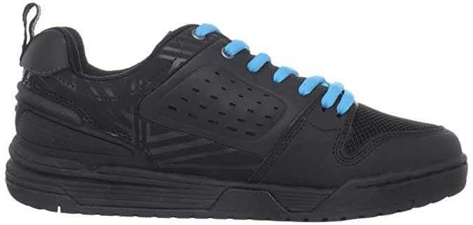 Teva The Links The Links-U - Zapatillas de deporte unisex, color negro, talla 36.5: Amazon.es: Zapatos y complementos