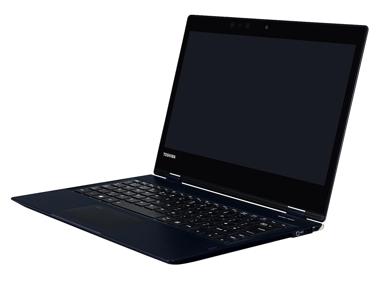Toshiba Portege X20W-E-111 - Ordenador portátil táctil de 12.5