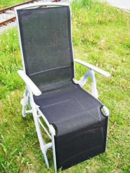 Chaise Pieds En D'anvers Relaxation Aluminium Pliante De XkiuPZ