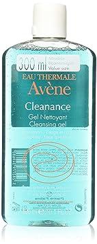 Avene Cleanance Soapless Gel Cleanser, 300 ml