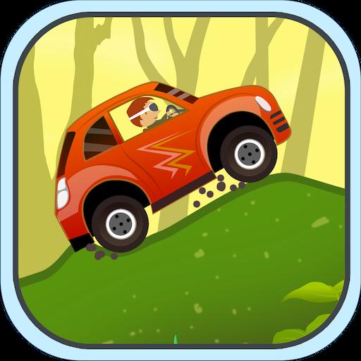 Mountain Racing HD (Fire TV -
