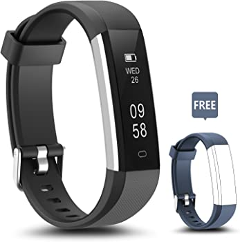 Lyou Bluetooth Fitness Tracker