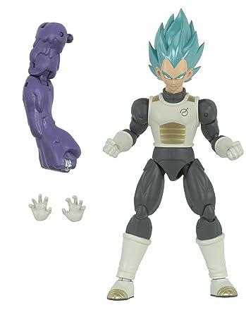 Dragon Ball Super Dragon Stars Super Saiyan Blue Vegeta Figure Series 4
